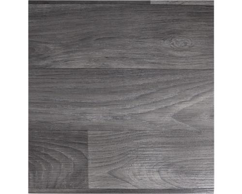 PVC Puccini Stabparkett grau 400 cm breit (Meterware)