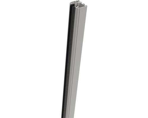 Belfort Klemmschiene 90x4x3,5 cm links eloxiert