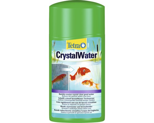 Wasserklärer Tetra Pond Crystal Water 1 L