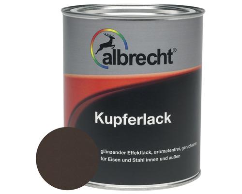 Albrecht Kupferlack altkupfer 125 ml