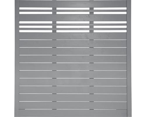 Hauptelement Konsta Reddy 180 x 180 cm, grau