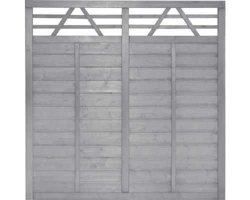 Hauptelement Konsta Venga 180 x 180 cm, grau
