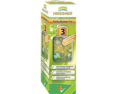 Teichschlamm-Frei Heissner 250 ml