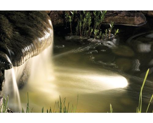 Teich- und Gartenlicht 3er-Set, 3 W