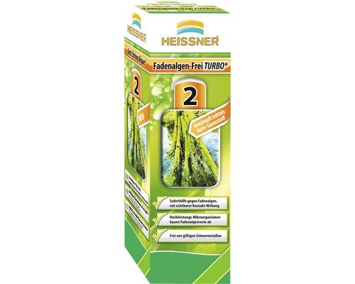 Fadenalgen-Frei TURBO Heissner 250 ml