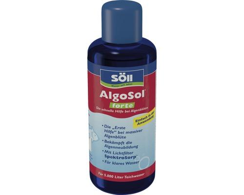 Algenvernichter Söll AlgoSol® forte 250 ml