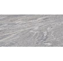 Feinsteinzeug Wand- und Bodenfliese Sahara gris 32 x 62,5 cm