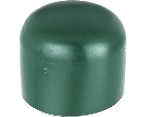 Kunststoff-Kappe 34 mm, grün