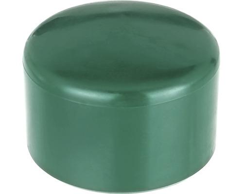 Kunststoff-Kappe GAH Alberts 42 mm, grün