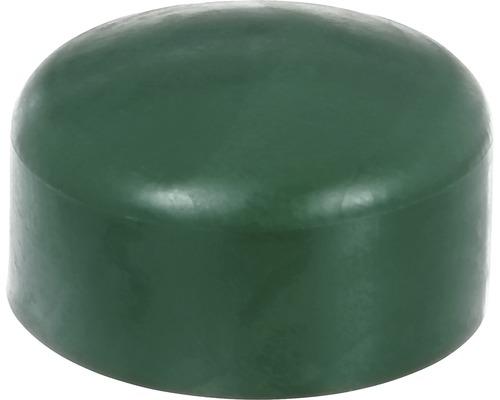 Pfostenkappe GAH Alberts 6 cm grün