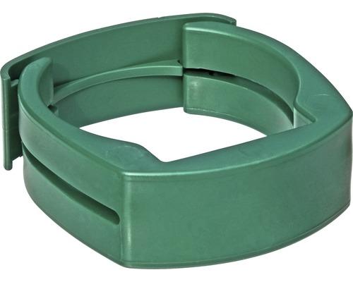Fix-Clip pro, Ø 6 cm 3 Stück, grün