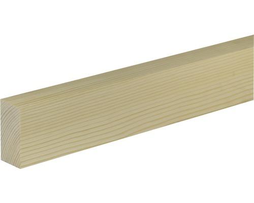 Rechteckleiste Konsta Kiefer roh 20x40x900 mm