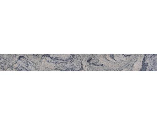 Sockel Juparana C Granit poliert 7x61 cm