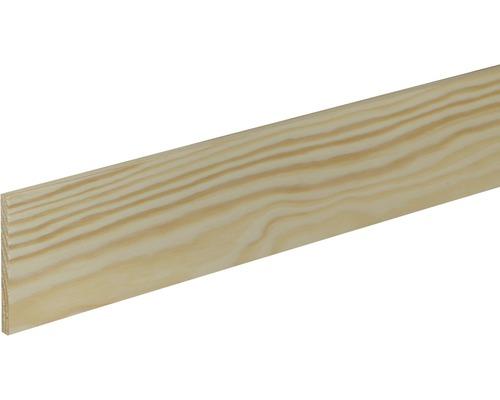 Rechteckleiste Konsta Kiefer roh 5x40x900 mm