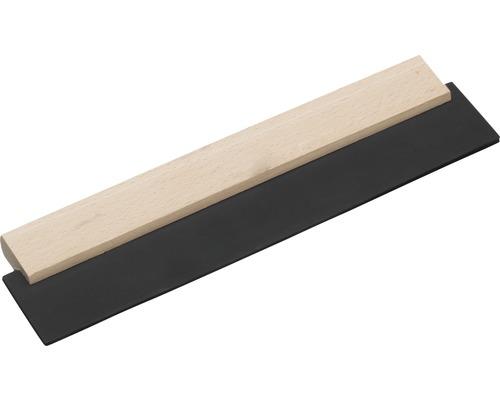 Fugengummi Hufa 300 mm mit Holzgriff