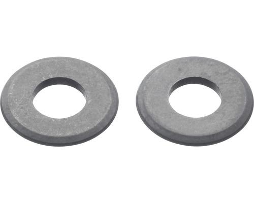 Hartmetall Ersatzrad Ø 14 mm 2er Pack