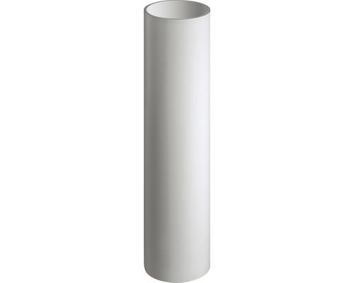 Skolan Safe Rohr ohne Muffe DN 90 L: 3000mm