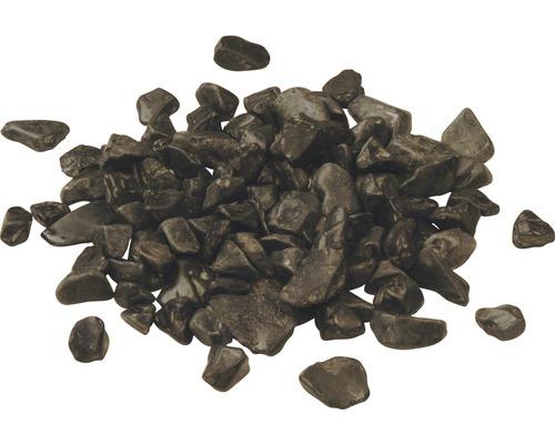 Marmorkies 15-25 mm 250 kg schwarz