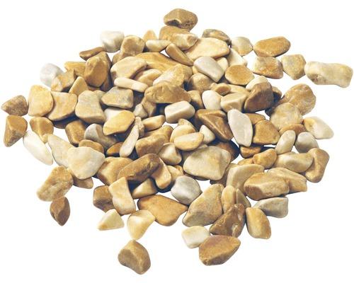 Marmorkies 15-25 mm 250 kg gelb