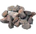 Bruchstein 32-56 mm 250 kg rot