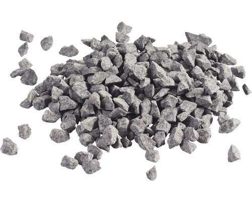 Basaltsplitt 2-5 mm 250 kg anthrazit
