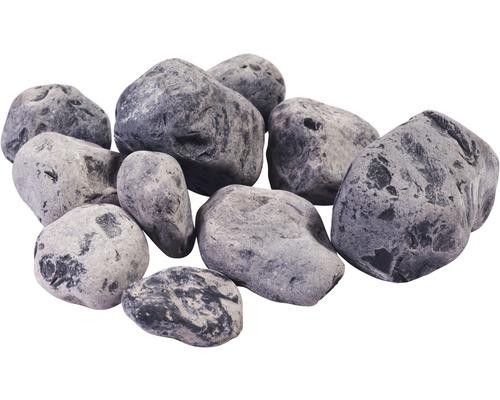 Marmorkies schwarz 40-60mm, 500kg