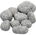 Granitkies 40-100 mm 250 kg grau-weiß
