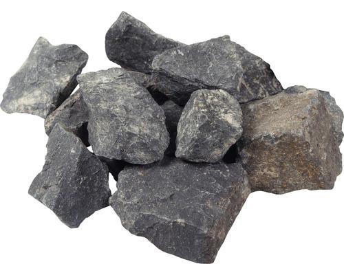 Bruchstein 60-120 mm 250 kg grau