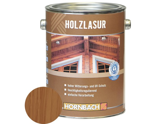 Holzlasur mahaghoni 2,5 L