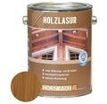 Holzlasur teak 2,5 L