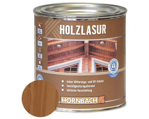 Holzlasur mahagoni 375 ml