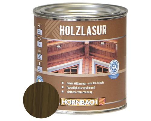 Holzlasur nußbaum 375 ml