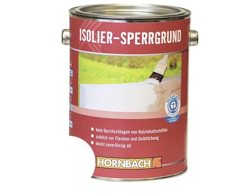 Isolierfarbe Isoliersperrgrund creme 2,5 l