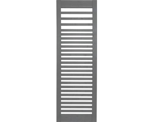 Rankgitter Konsta Style 60 x 180 cm, anthrazit