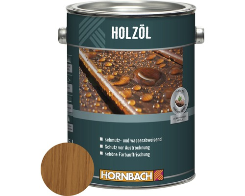 Teak Holzöl 2,5 l