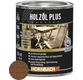 Holzöl Plus bangkirai 750 ml