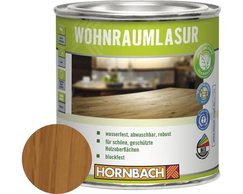 Wohnraumlasur teak 375 ml