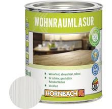 Wohnraumlasur weiß 750 ml
