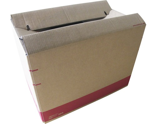 Faltkarton Multi Cargo # 205