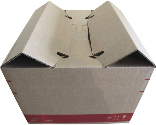 Faltkarton Multi Cargo # 140