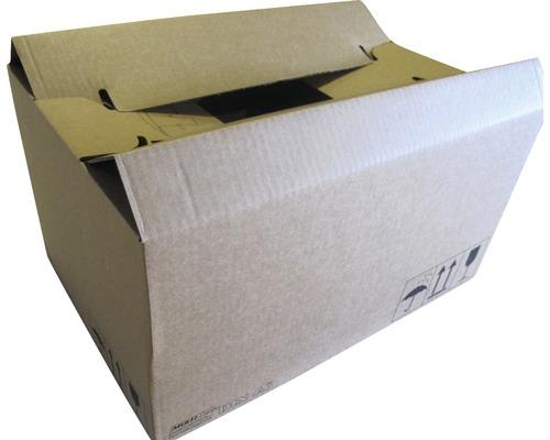 Faltkarton Multi Cargo # A3