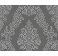 Vliestapete 93677-2 Elegance Ornament anthrazit