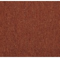 Teppichboden Schlinge Rambo terra 500 cm breit (Meterware)
