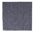 Teppichboden Schlinge Rambo grau 500 cm breit (Meterware)