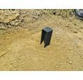 Teichrandpflock 10 Stück, 60 cm