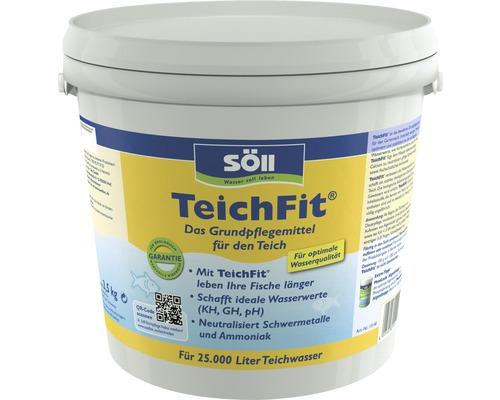 Teichpflegemittel Söll TeichFit® 2,5 kg