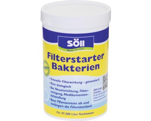 Filterstarterbakterien Söll 250 g