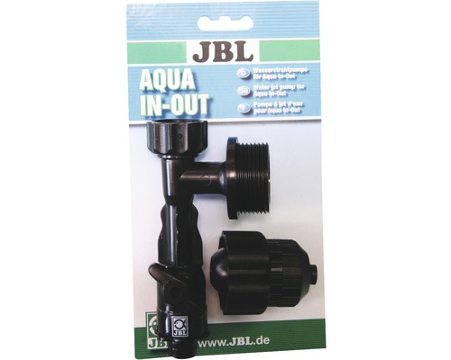 Wasserstrahlpumpe JBL Aqua In-Out