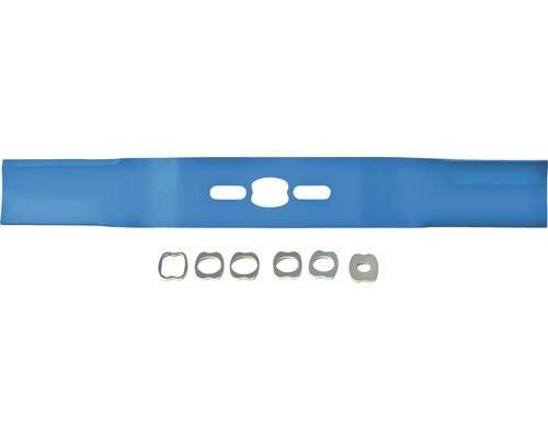 Universalmesser ARNOLD AM06 für verschiedene Rasenmähertypen 45 cm Schnittbreite