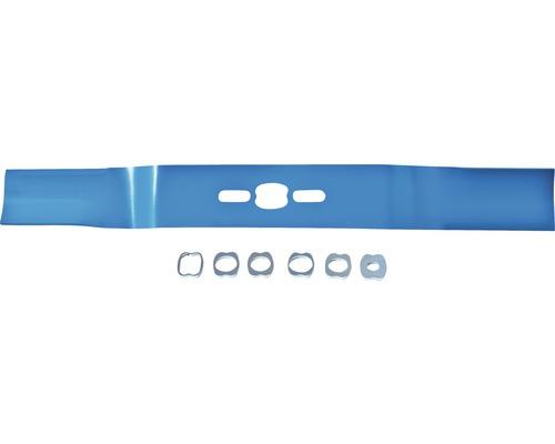 Universalmesser ARNOLD AM08 für verschiedene Rasenmähertypen 51 cm Schnittbreite